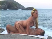 Sexo com Rita Cadilac